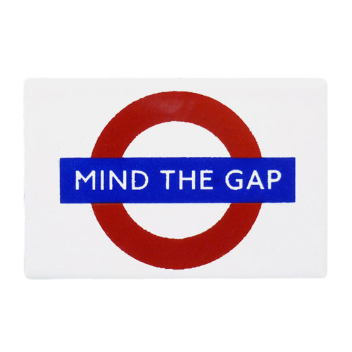 Mind The Gap Sign Related Keywords - Mind The Gap Sign ...