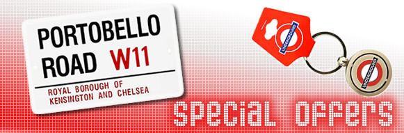 View all our current Special Offers